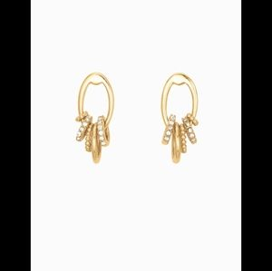 Stella & Dot x Rebecca Minkoff Maika Earrings